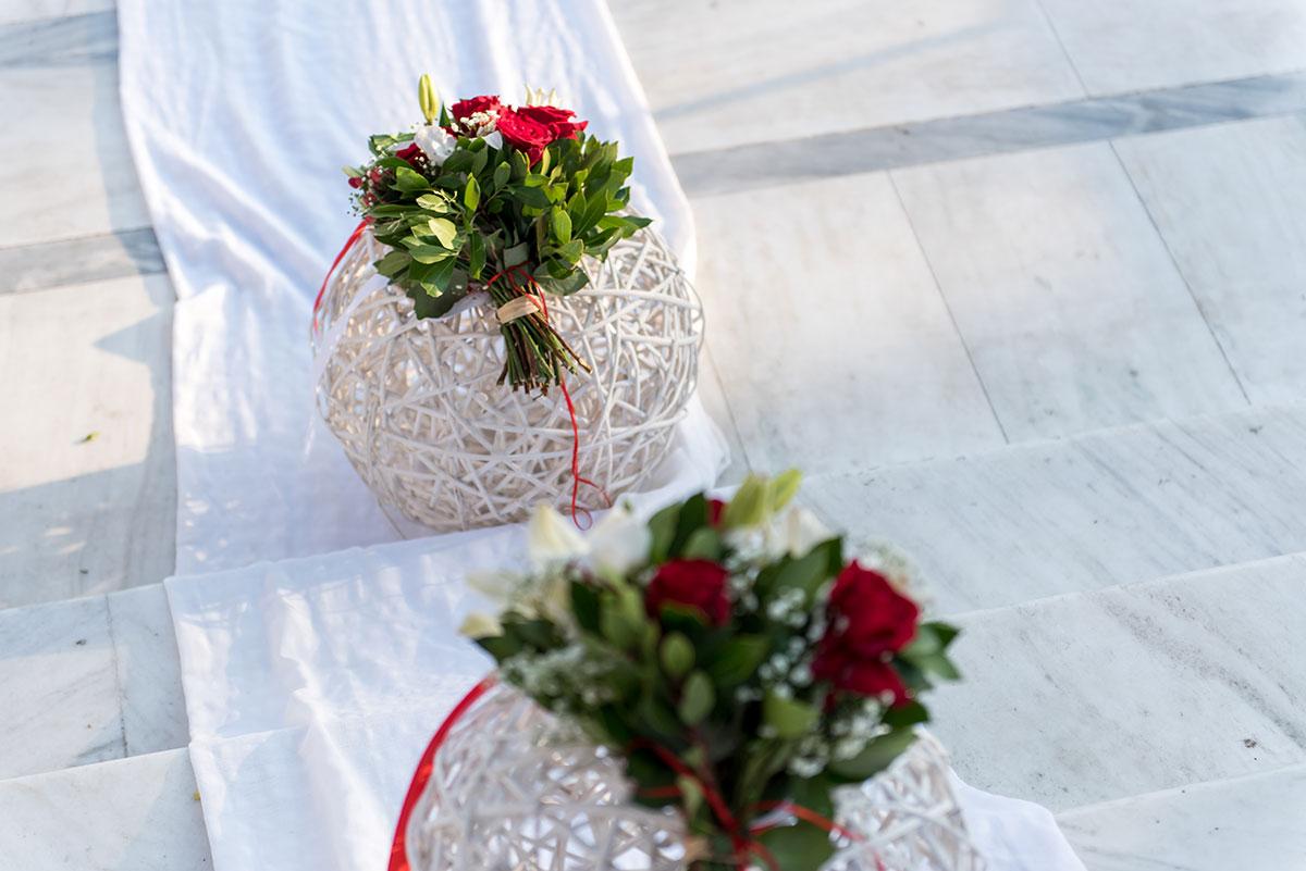 71725fe2a397 Οργάνωση Γάμου Σε Κλασσικό Κόκκινο Ύφος - Οργάνωση Εκδηλώσεων