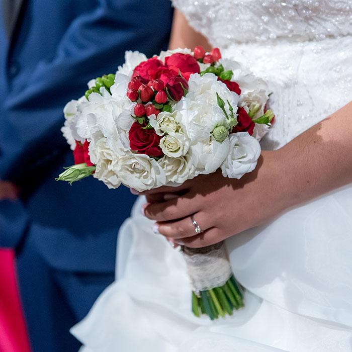 οργάνωση γάμου σε κλασικό