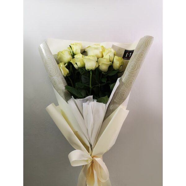 Λεύκα Τριαντάφυλλα