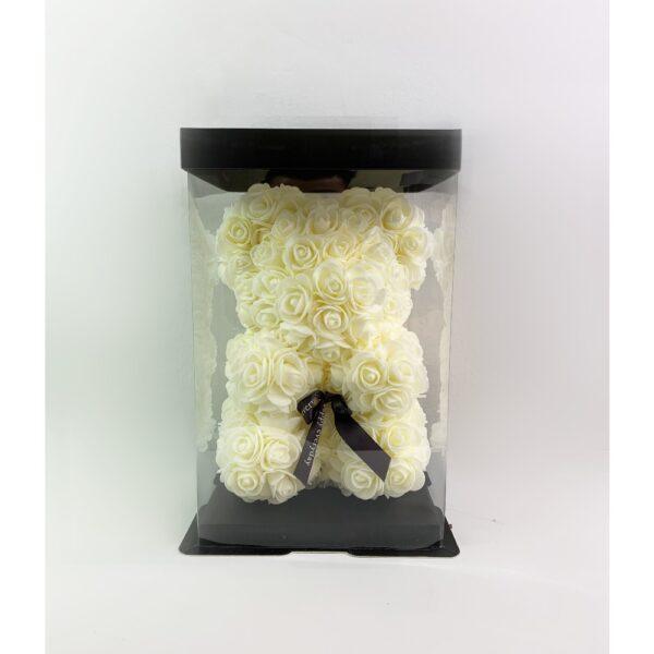 Λευκό Forever Teddy Bear