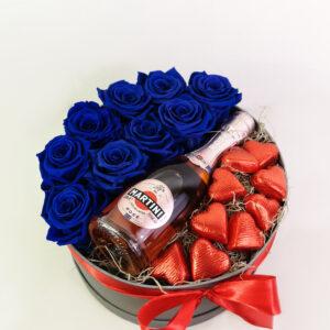 Forever Blue Valentine