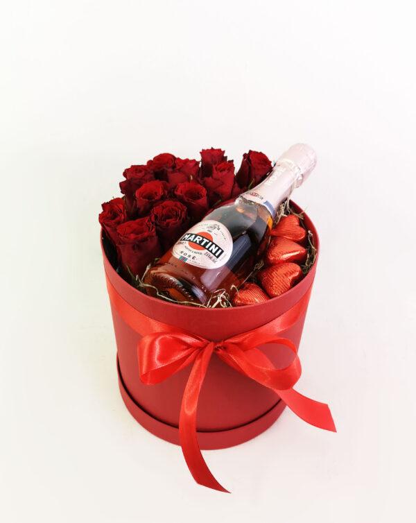 My Red Valentine